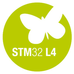 STM32L4 microcontrollers